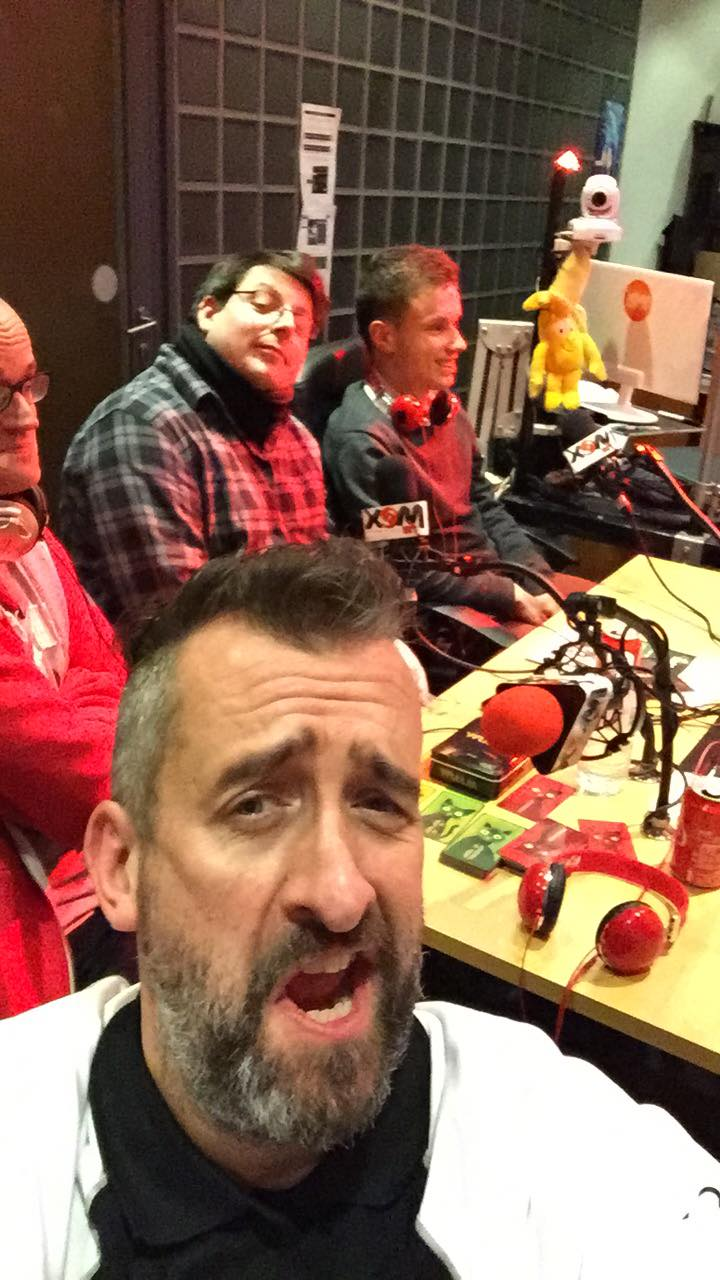Radio Opération Cornet d'frites